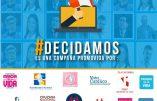 Campagne électorale péruvienne pro-vie et pro-famille