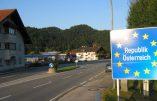 L'Autriche réintroduit les contrôles à sa frontière avec la Hongrie
