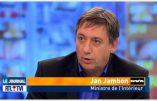 La comparaison du ministre belge de l'Intérieur qui choque la communauté juive