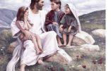 Lettre d'une maman : ayons des cœurs selon le cœur de Dieu !