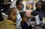 Les juifs noirs venus de l'Ethiopie victimes de racisme en Israël