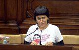 """Un député d'extrême gauche catalane propose d'élever les enfants en tribu pour les préserver des """"conservatismes familiaux"""""""