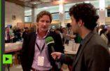 Charles Beigbeder, l'invité d'Oz ta droite qui trouve que la loi El Khomri ne va pas assez loin