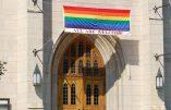 Nouveau blasphème des luthériens suédois, le Christ «queer»