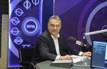 """Victor Orban : """"la proposition de la Commission de Bruxelles est outrageante"""" – 250 000 € de pénalité par migrant refusé"""