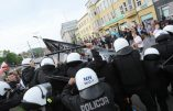 En Pologne aussi, la police matraque les défenseurs de la Famille
