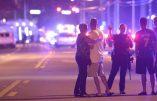 Probable attentat islamiste dans un night-club gay aux USA: 50 morts, 53 blessés