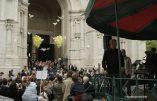 La sémantique marchande de Mgr De Kesel pour s'opposer à la Fraternité des Saints Apôtres