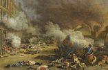 Le chaos d'aujourd'hui à la lumière de la Révolution française (Marion Sigaut et Jean-Michel Vernochet)