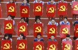 La dictature chinoise interdit aux catholiques des cérémonies de réparation après une profanation