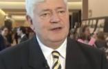 Bruno Gollnisch commente la réunion spécial Brexit au parlement européen