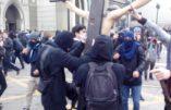 Chili : église assaillie et crucifix détruit lors d'une manifestation étudiante