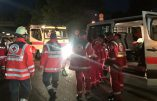 De nouveaux attentats en Allemagne en lien avec l'immigration musulmane, quoi qu'on veuille nous faire croire.