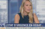 """Marion Maréchal-Le Pen : Pour lutter contre l'islamisme """"ils mettent en place des numéros verts et des clips contre le racisme"""""""