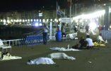 Attentat de Nice : quand la justice demande à la mairie de détruire 24 heures d'images