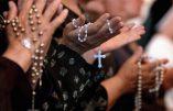 Même en Europe, les chrétiens dans les camps de réfugiés sont persécutés