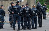 """Encore un attentat en Allemagne : un """"réfugié"""" syrien se fait exploser devant un restaurant"""