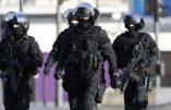 Par deux fois, la police anti-terroriste se trompe de porte dans la même rue