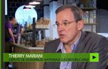 Thierry Mariani : «Il peut y avoir une vie sans l'Union européenne»