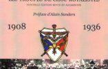 Les Camelots du Roi : les troupes de choc royalistes (Xavier Cheneseau)
