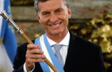 Le président argentin Mauricio Macri promet qu'il ne légalisera pas l'avortement