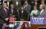 Du grand Nigel Farage au meeting de Donald Trump le 24 août 2016 – Vidéo traduite