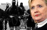 Hillary Clinton, ses livraisons d'armes aux djihadistes en Syrie, son financement par l'Arabie Saoudite,…