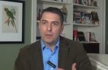 Tour géopolitique de la situation au Moyen-Orient par Xavier Moreau