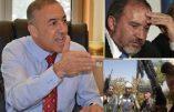 «Israël soutient le groupe islamiste extrémiste Fateh al-Cham (ex-Front Al-Nosra)» L'accusation-choc d'un député israélien