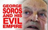 L'oligarque mondialiste Georges Soros défie Poutine