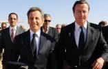 Sarkozy au pilori du Parlement britannique pour sa guerre de Libye – Analyse autour d'une catastrophe humanitaire
