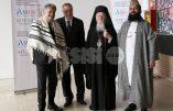 La rencontre d'Assise s'affiche messianique millénariste