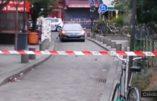 Attentat islamique contre Notre-Dame de Paris ? Découverte d'une voiture remplie de bonbonnes de gaz aux abords de la cathédrale