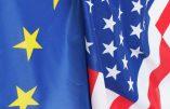 La construction européenne : une manipulation américaine (reportage allemand)