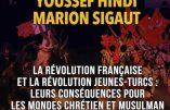 15 octobre 2016 à Mulhouse : conférence de Marion Sigaut et Youssef Hindi