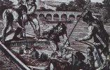 L'Etat Islamique ne fait pas pire que la Révolution française
