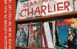 Jean-Michel Charlier, la fabuleuse histoire du formidable scénariste de BD (Francis Bergeron)