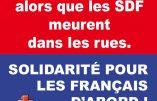 Immigration, des pistes pour résister (Thierry Bouzard)