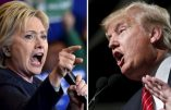 Duel Clinton-Trump : et demain ?
