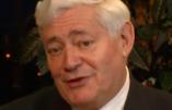 Bruno Gollnisch réagit à la levée d'immunité du député européen FN Jean-François Jalkh
