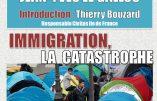 """25 novembre 2016 à Paris : conférence de Jean-Yves Le Gallou – """"Immigration, la catastrophe"""""""