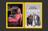 Enfant transgenre pour la Une de National Geographic