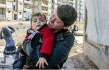 L'humanitaire français Pierre Le Corf: «Ma présence en Syrie dérange certaines personnes qui voudraient me faire taire»
