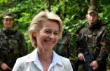 Le ministre allemand de la Défense refuse de porter le hijab