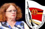 D'un totalitarisme à l'autre : une ancienne agent de la Stasi surveillera l'internet allemand