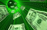 A propos de la banque éthique et de la monnaie