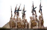 Premier camp d'entraînement de l'Etat Islamique au Yémen