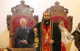 L'entrée de la Grande-Bretagne refusée à trois archevêques syriens, autorisée aux Frères musulmans