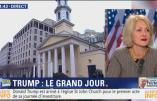 """Scandale: """"Obama déteste l'Amérique, il a servi son idéologie mais pas l'Amérique"""" déclare Evelyne Joslain sur BFMTV – 2 Vidéos"""