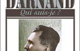 "Darnand, collection ""Qui suis-je ?"" (Francis Bergeron)"